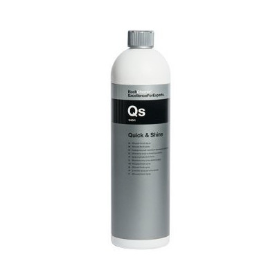 Koch chemie mrcleaner for Koch quick shine